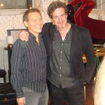 Michael and Matt - Thanks Herb Hirsch for the photo!